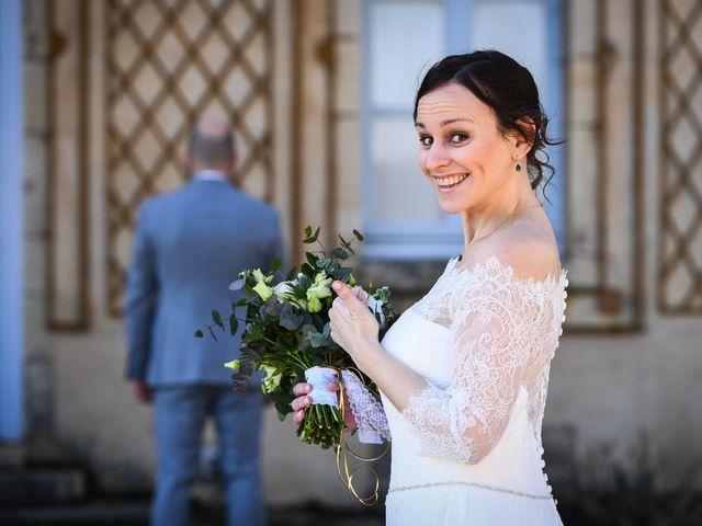 Le mariage de Chloé et Julien à Saint-Apollinaire, Côte d'Or 10