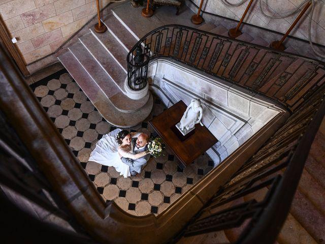 Le mariage de Chloé et Julien à Saint-Apollinaire, Côte d'Or 15