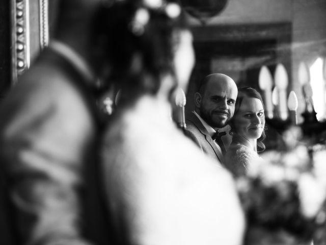 Le mariage de Chloé et Julien à Saint-Apollinaire, Côte d'Or 17