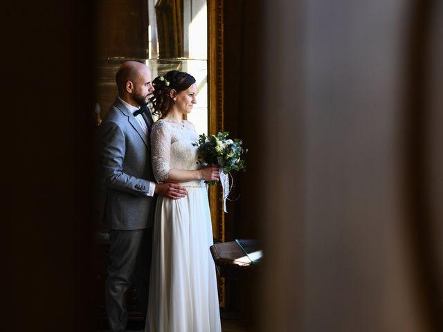 Le mariage de Chloé et Julien à Saint-Apollinaire, Côte d'Or 18