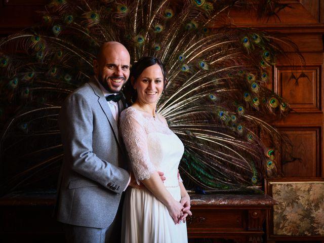 Le mariage de Chloé et Julien à Saint-Apollinaire, Côte d'Or 23