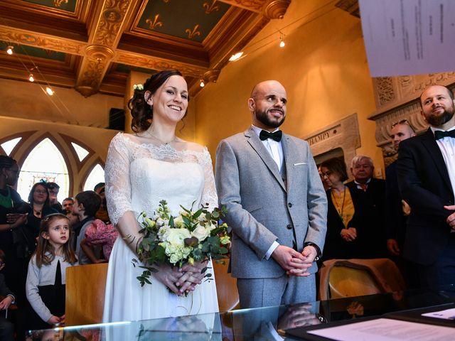 Le mariage de Chloé et Julien à Saint-Apollinaire, Côte d'Or 29