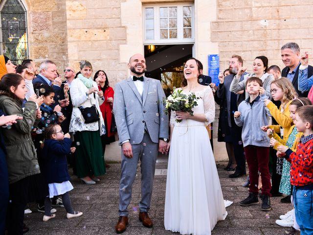 Le mariage de Chloé et Julien à Saint-Apollinaire, Côte d'Or 31