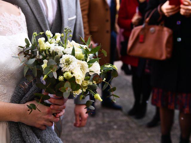 Le mariage de Chloé et Julien à Saint-Apollinaire, Côte d'Or 34