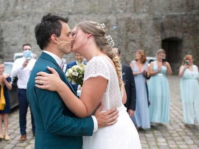 Le mariage de Yoann et Elodie à Pleurtuit, Ille et Vilaine 2