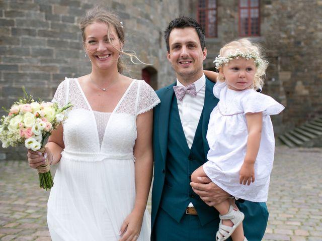 Le mariage de Yoann et Elodie à Pleurtuit, Ille et Vilaine 5