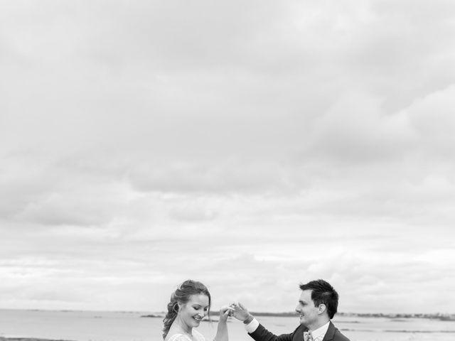 Le mariage de Yoann et Elodie à Pleurtuit, Ille et Vilaine 7