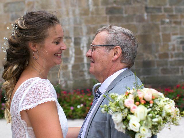 Le mariage de Yoann et Elodie à Pleurtuit, Ille et Vilaine 9