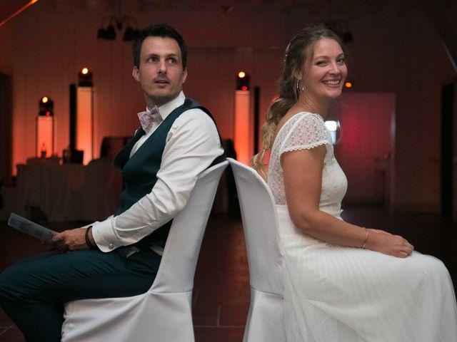 Le mariage de Yoann et Elodie à Pleurtuit, Ille et Vilaine 17