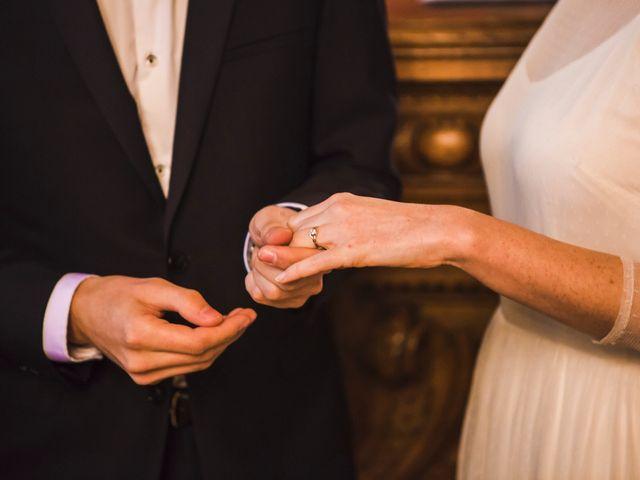 Le mariage de Guillaume et Zoe à Paris, Paris 23