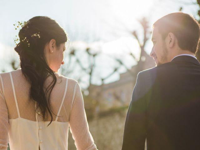 Le mariage de Guillaume et Zoe à Paris, Paris 72