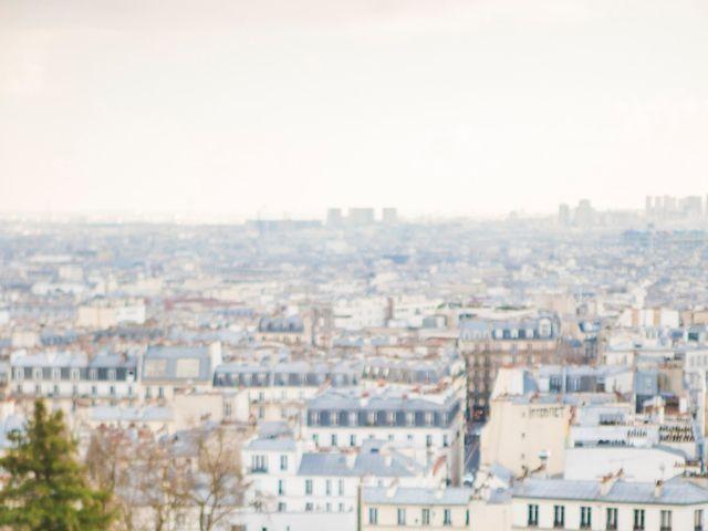 Le mariage de Guillaume et Zoe à Paris, Paris 88
