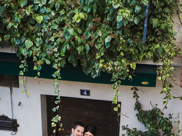 Le mariage de Guillaume et Zoe à Paris, Paris 95