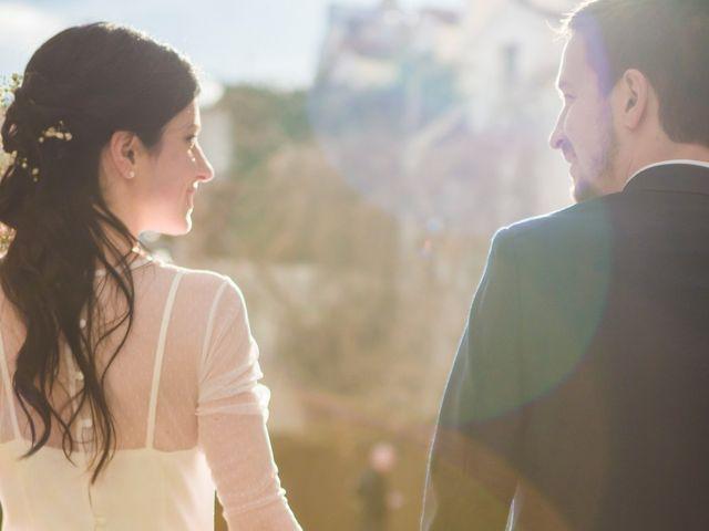 Le mariage de Guillaume et Zoe à Paris, Paris 101