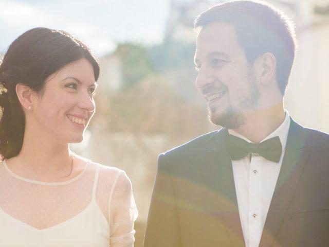 Le mariage de Guillaume et Zoe à Paris, Paris 103