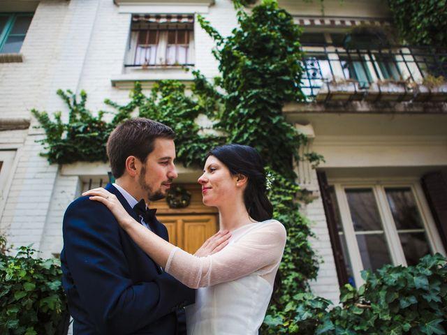 Le mariage de Guillaume et Zoe à Paris, Paris 113