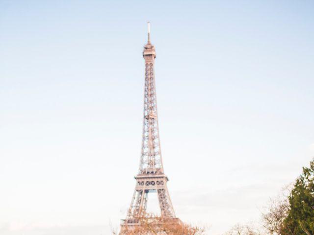 Le mariage de Guillaume et Zoe à Paris, Paris 133
