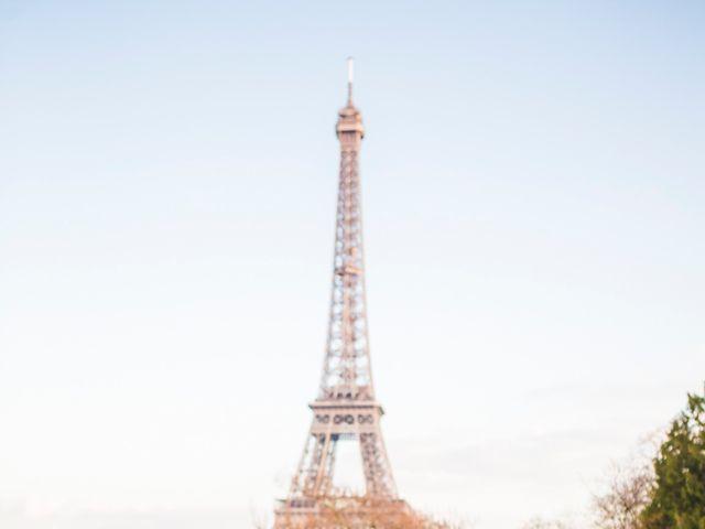 Le mariage de Guillaume et Zoe à Paris, Paris 134
