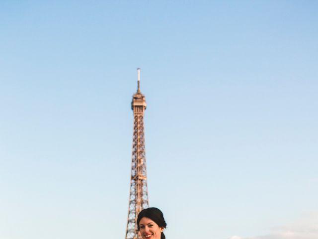 Le mariage de Guillaume et Zoe à Paris, Paris 136