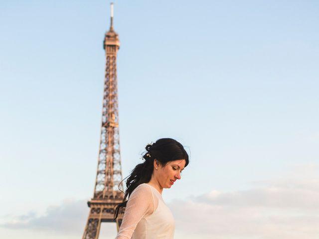 Le mariage de Guillaume et Zoe à Paris, Paris 137
