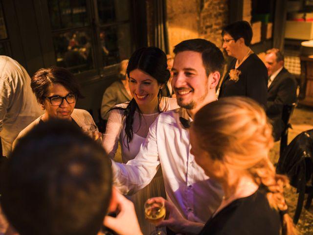 Le mariage de Guillaume et Zoe à Paris, Paris 143