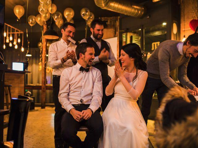 Le mariage de Guillaume et Zoe à Paris, Paris 158