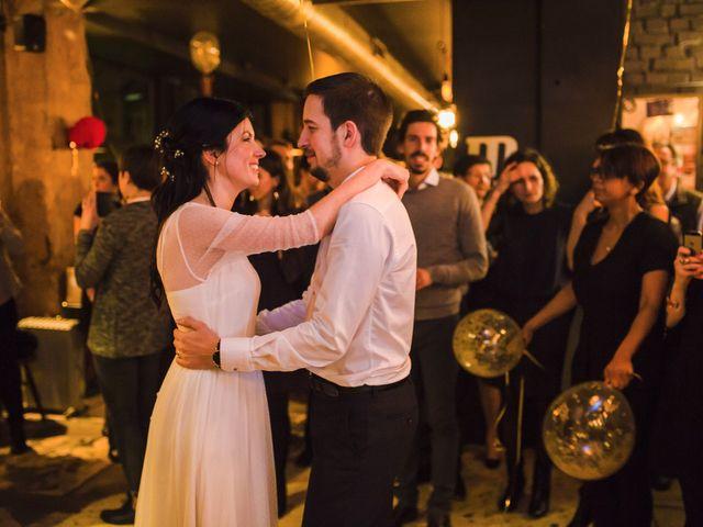 Le mariage de Guillaume et Zoe à Paris, Paris 178