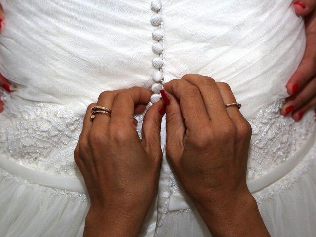Le mariage de Jérôme et Coralie à Aix-en-Provence, Bouches-du-Rhône 1