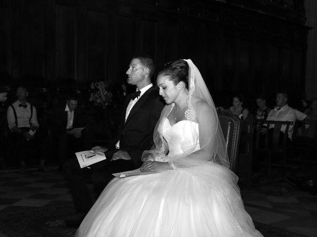 Le mariage de Jérôme et Coralie à Aix-en-Provence, Bouches-du-Rhône 8