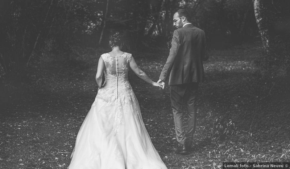 Le mariage de Quentin et Emilie à Bourges, Cher