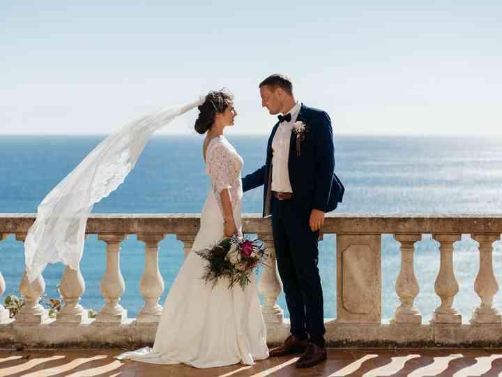Le mariage de Camille et Sébastien