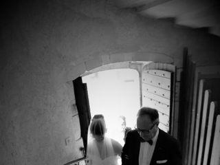Le mariage de Angélique et Yannick 1