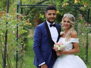 Le mariage de Gaelle et Morad 2
