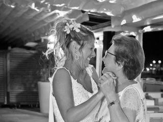 Le mariage de Anita et Hervé 3