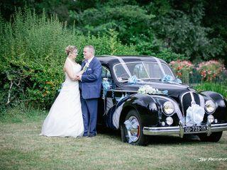 Le mariage de Sylvie et Benjamin 2