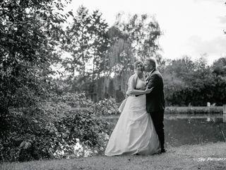 Le mariage de Sylvie et Benjamin