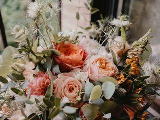 Le mariage de Manon et Benoît 1