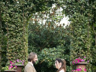 Le mariage de Caroline et Mathias 1