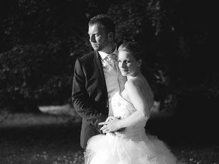 Le mariage de Anne Laura et Pierre