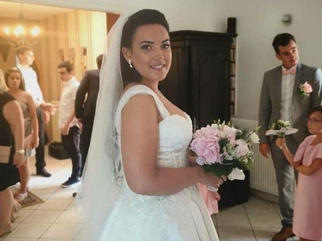 Le mariage de Nicolas et Céline à Eysines, Gironde 1