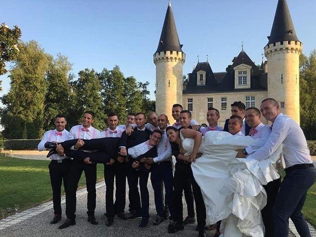 Le mariage de Nicolas et Céline à Eysines, Gironde 4