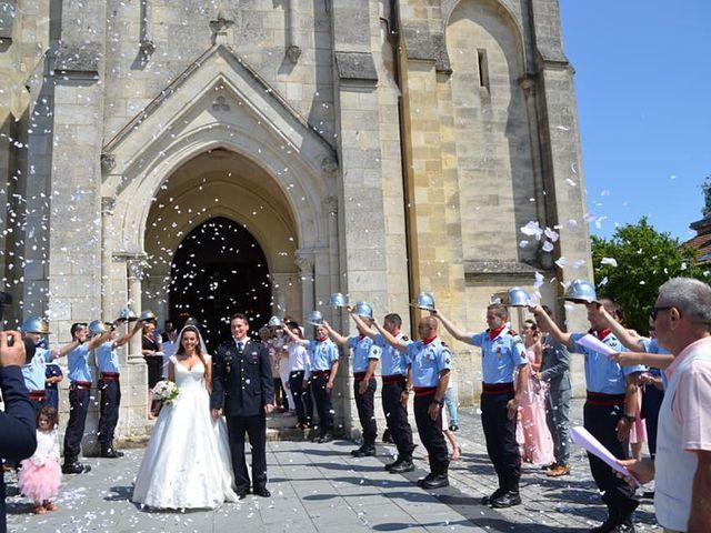 Le mariage de Nicolas et Céline à Eysines, Gironde 5