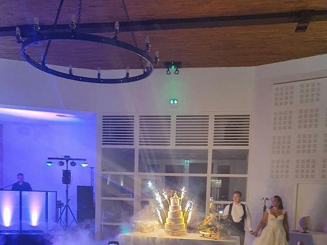 Le mariage de Nicolas et Céline à Eysines, Gironde 6