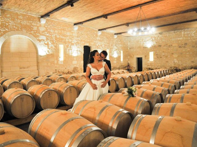 Le mariage de Nicolas et Céline à Eysines, Gironde 8