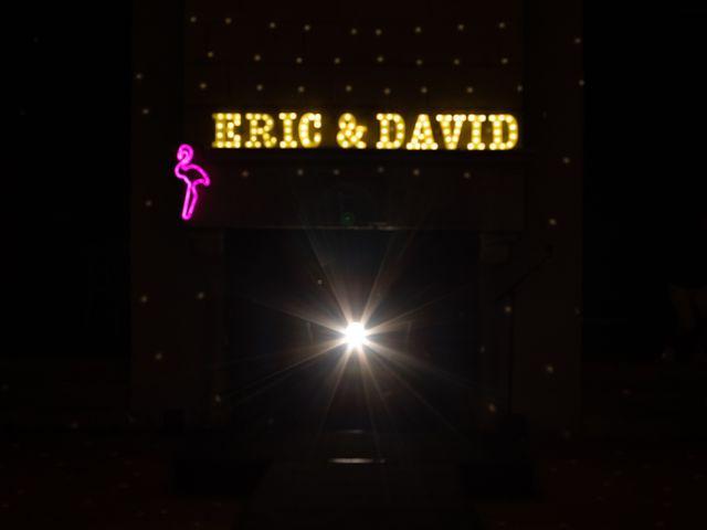 Le mariage de Eric et David à Mont-près-Chambord, Loir-et-Cher 46