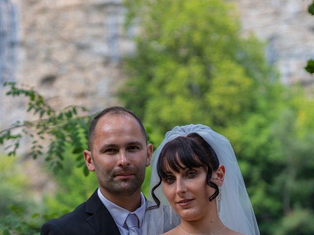 Le mariage de Yannick et Angélique à Martel, Lot 5