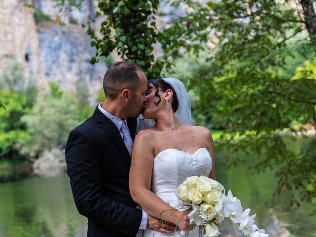 Le mariage de Yannick et Angélique à Martel, Lot 6