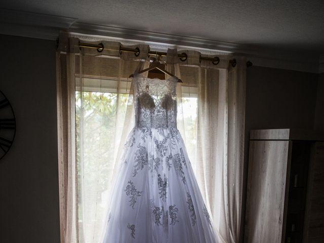 Le mariage de Valentin et Aurélie à Ecques, Pas-de-Calais 11