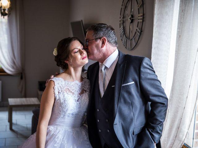 Le mariage de Valentin et Aurélie à Ecques, Pas-de-Calais 19