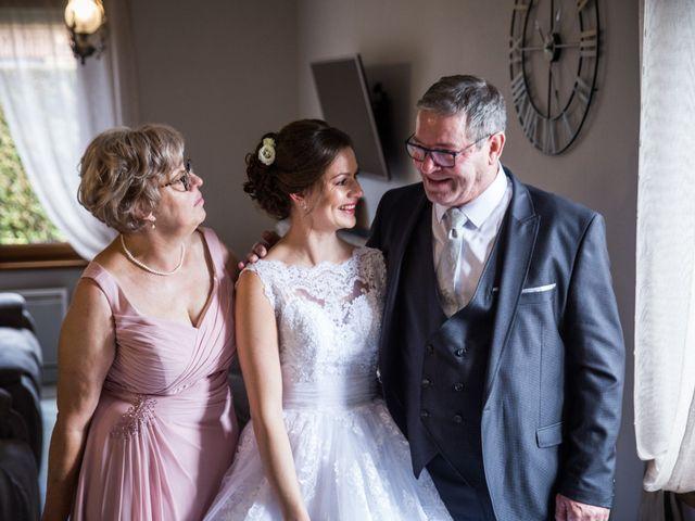 Le mariage de Valentin et Aurélie à Ecques, Pas-de-Calais 20